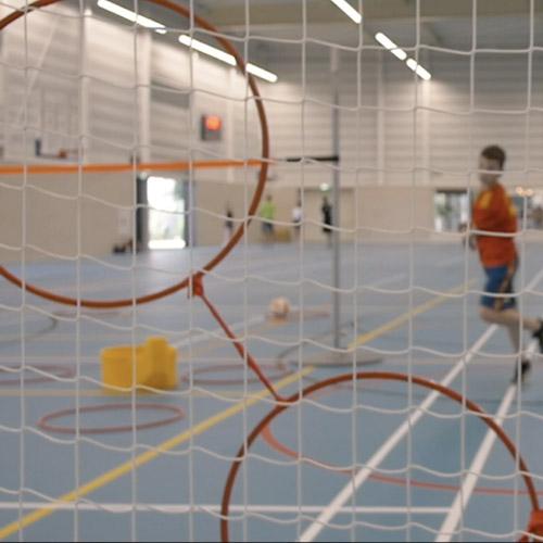 Openingsweekend sportcomplex Den Butter
